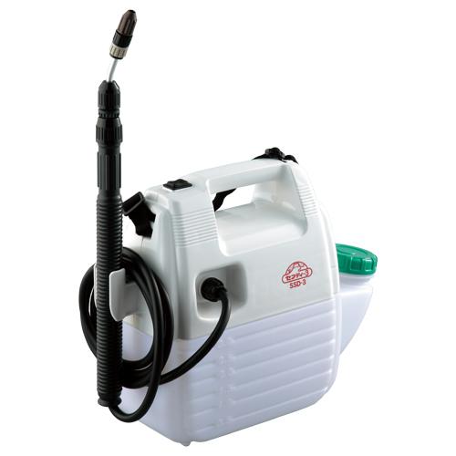 スズテック ふらっと手動式掃除機 集塵容量2.9L FRT-503D ( FRT503D ) (株)スズテック